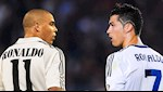 VIDEO: Lan duy nhat Cristiano Ronaldo doi dau Ronaldo Nguoi ngoai hanh tinh
