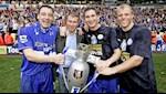 Lampard tiet lo cach chu tich Chelsea an mung danh hieu Premier League cach day 15 nam