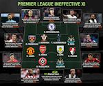 Tan binh MU gop mat trong doi hinh te nhat Premier League