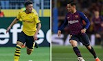 Chelsea chi ky hop dong voi Philippe Coutinho neu...