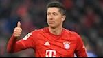 Tiet lo: Vi Ronaldo, Lewandowski tung quen luon ca tuong lai