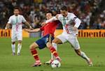Xem lai Tay Ban Nha vs Bo Dao Nha ban ket Euro 2012 (Full tran)