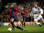 Link video xem lai Barca vs Mu C1 98/1999 Full Match: Bat nhu Man