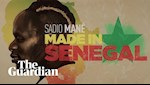 VIDEO: Bo phim ve Sadio Mane Made in Senegal tung trailer day xuc dong