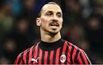 Het hop dong voi Milan, Ibrahimovic co the hoi huong