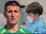 Cầu thủ Thổ Nhĩ Kỳ xuống tay giết con trai mắc Covid-19