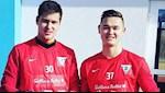 Two Vietnamese-born goalkeepers shine in the Czech Republic league
