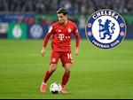 Tiet lo: Chelsea tung vo hut Coutinho tuoi 14