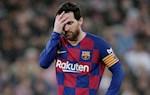 Messi: Bong da the gioi se hoan toan thay doi