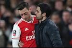 "Cuu sao Arsenal: ""Ozil la cau thu tuyet voi, Arteta phu hop hon Emery"""