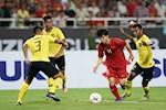 Nội bộ tuyển Malaysia lục đục khi chuẩn bị cho 'đại chiến' với Việt Nam