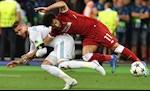 Real Madrid: Dem ke khien Salah gay tay ra du sao tre Liverpool va cai ket…
