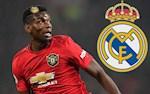 Nguoi cu MU tin rang Pogba chua du kha nang choi cho Real Madrid