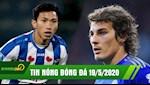 TIN NONG BONG DA 19/5: Van Hau nhan tin buon tai Ha Lan, Haaland vuot mat Messi va Ronaldo