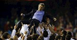 Mourinho: Real Madrid mua giai 11/12 la xuat sac nhat chau Au