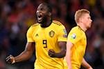 Lukaku chua nguoi ngoai noi dau World Cup