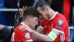 Tan binh MU chua dam ngoi chung mam voi Gareth Bale