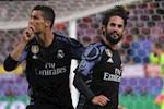 Ronaldo ra tay, Juventus co ngay Isco tu Real Madrid?