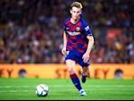 De Jong: Khi Messi len tieng, ban phai lang nghe