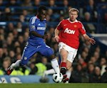 Gerrard va Scholes tung khien may quet so 1 Chelsea run ban bat