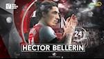 Hector Bellerin: Trai ngoan cua Phao Thu