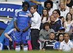 Romelu Lukaku ghet cay ghet dang thay cu o Chelsea