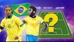 VIDEO: Doi hinh vi dai nhat lich su bong da Brazil
