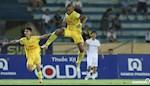 Nhung dieu rut ra sau tran Nam Dinh 2-0 HAGL: Ngay dang quen cua Go