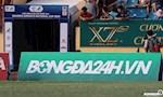 Nam Dinh 2-0 HAGL (KT): Bong da tro lai, HAGL bi loai