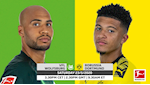 Wolfsburg 0-2 Dortmund (KT): Haaland tit ngoi, Die Borussen van thang