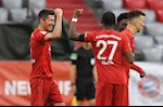 Video tong hop: Bayern Munich 5-2 Frankfurt (Bundesliga 2019/20)