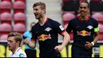 Video tong hop: Mainz 0-5 RB Leipzig (Vong 27 Bundesliga 2019/20)