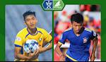 SLNA 1-0 Binh Dinh (KT): Danh bai doi hang Nhat, SLNA lot vao vong 1/8 Cup quoc gia