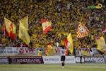 Tại sao bóng đá Việt Nam 2 tuần qua hấp dẫn đến thế?