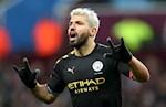 Thong tin Sergio Aguero roi Man City la qua vo van