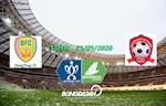 Truc tiep bong da Cup quoc gia 2020: Link xem Dong Thap 3-1 Hai Phong (15h30 ngay 25/5)