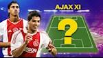VIDEO: Doi hinh khung cua Ajax Amsterdam neu ho khong ban cac ngoi sao cua minh