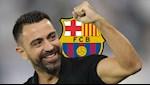 Xavi la tuong lai cua Barca va se tro lai Camp Nou