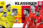 Borussia Dortmund vs Bayern Munich: Khong co CDV, van co Loi the san nha?