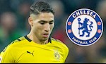 Vi cai ten nay, Chelsea tu bo thuong vu Achraf Hakimi?