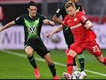 Than dong Kai Havertz het thang hoa, Leverkusen thua sap mat tren san nha