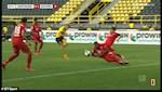 Dortmund da bi cuop 1 qua phat den o tran thua Bayern?