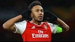 Aubameyang được đề nghị làm thủ môn ở Arsenal