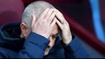 Lan duy nhat Jose Mourinho phai roi le sau that bai