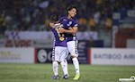 VIDEO: Nguoi thay the Doan Van Hau ghi ban dau tien cho Ha Noi o Cup quoc gia 2020