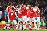 Sau Aubameyang, them mot sao khung tu choi gia han voi Arsenal?
