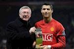 Se the nao neu Ronaldo… lam thay Sir Alex