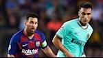 Huyen thoai Brazil do loi cho Messi vi that bai cua Coutinho o Barca
