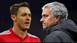 Matic: Neu thua tran thi tot nhat nen tranh mat Mourinho