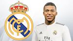Real Madrid se theo duoi den cung thuong vu Kylian Mbappe